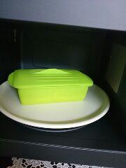 野菜不足が気になるお子さんに!レンジで作る混ぜるだけ人参蒸しパンの画像2