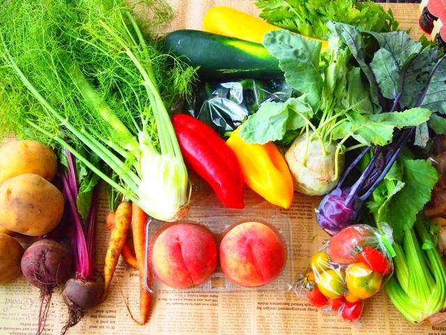 子どもに食べさせたい!成長に必要な5つの栄養素の画像1