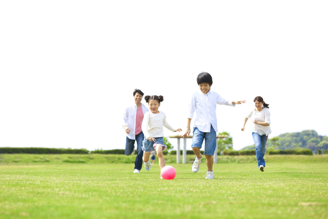 何にしよう?子どもの習い事~サッカーとスイミングの体験談~の画像3