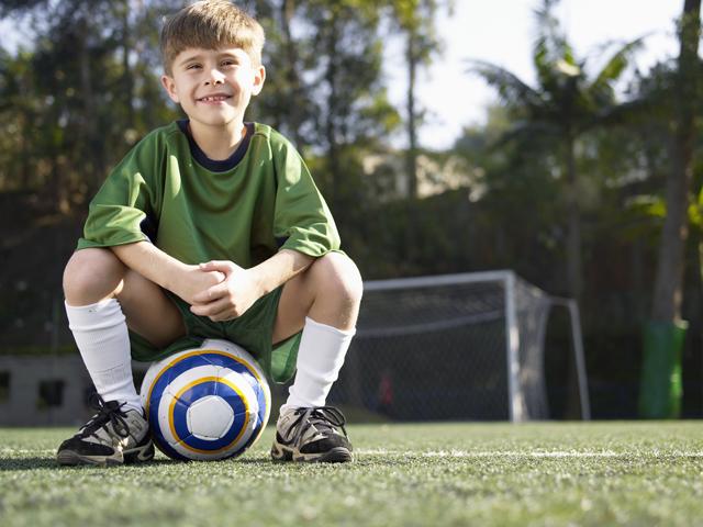 何にしよう?子どもの習い事~サッカーとスイミングの体験談~の画像1