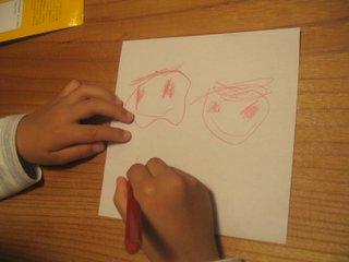 お絵かき嫌いだった子どもが、お絵かき好きになった4つのポイントの画像1