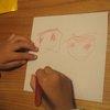 お絵かき嫌いだった子どもが、お絵かき好きになった4つのポイントのタイトル画像