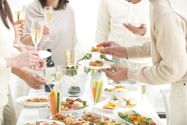 ママ友同士で持ち寄りパーティしよう!持ち寄りパーティーを気軽に楽しむための心得の画像4