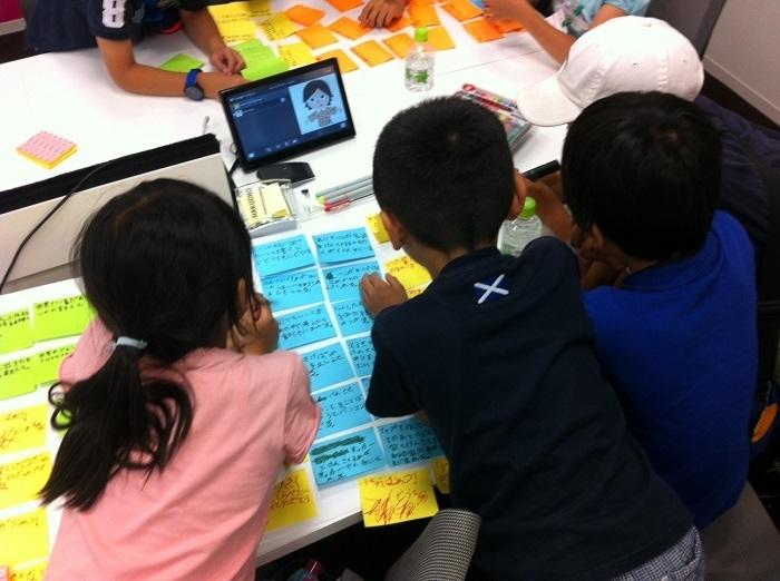 子どものアイデンティティを尊重する、こたえのない学校の探究教育の画像2