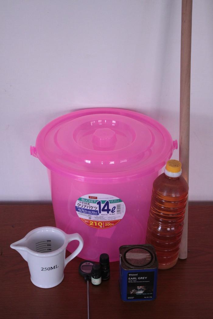 使用済み天ぷら油で石けんを作る方法!子どもと一緒にエコ体験!の画像1