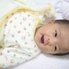赤ちゃんは鏡に映っているのは自分の姿だとわかるのはいつ?のタイトル画像