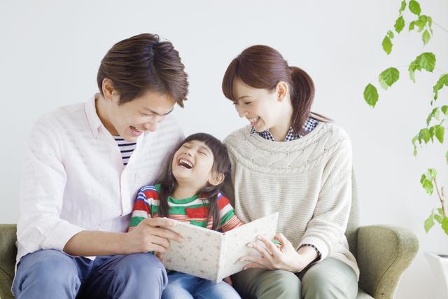 まずはママが楽しもう!子どもが読書好きになる3つのポイントの画像1