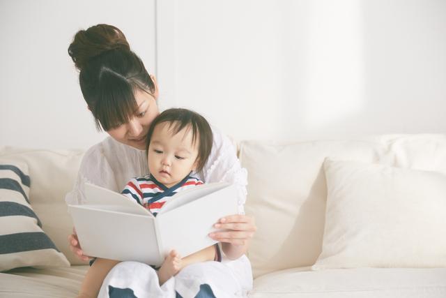 まずはママが楽しもう!子どもが読書好きになる3つのポイントの画像2