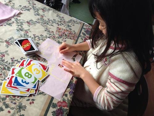 【お家で幼児教育】お家でできる!1歳~2歳の英語遊び~英語の数字で遊ぶ3つのコツ~ のタイトル画像