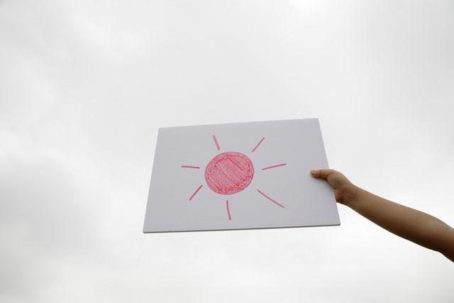 ~なぜ子どもはみんな同じお日さまの絵を描くのか~芸術家岡本太郎が日本の教育に物申すの画像1
