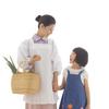 お手伝い号カートに、無料ガチャガチャ!子どもも楽しめるドン・キホーテへおでかけ!のタイトル画像