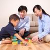 【幼児教育】1歳半~3歳でも気軽にできる英語教育~親子で英語のコミュニケーション遊びを始めてみようのタイトル画像