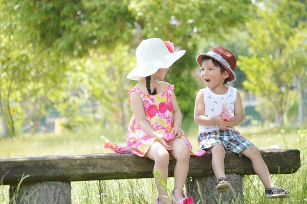 子どものケンカは成長のチャンス!とっさに「仲裁に入る」前に、子どもの「学びのサポート」を考えようの画像1