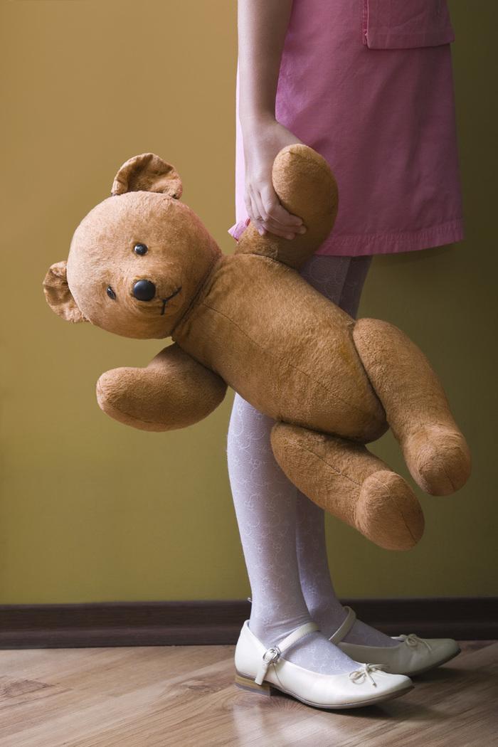 幼児向けの英語教育にもなるかも♪ロシアのアニメ「マーシャと熊」の画像1