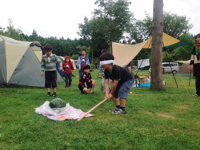 2歳の子連れキャンプ!キャンプ初心者でも楽しめたオートキャンプ場でのキャンプ体験談の画像3