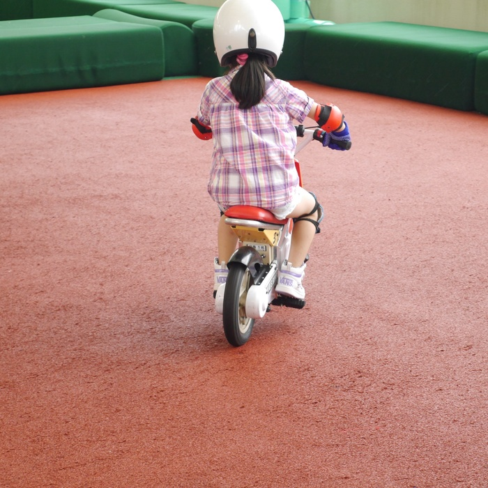 大人も本気モードに!!楽しすぎる鈴鹿サーキットの遊園地の画像1