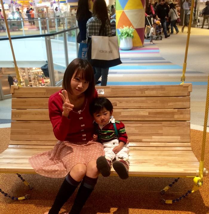 夏休みは子連れでBBQがオススメ♪今年オープンしたららぽーと富士見へ行こう!の画像1