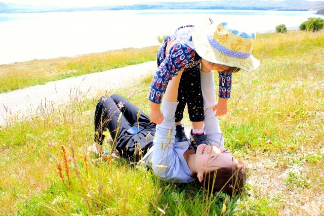 叱らない子育ての実践!子どもの個性を伸ばす我が家の「のびのび子育て」の画像1