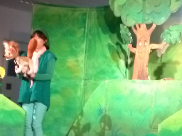ママも懐かしい♪子どもと楽しめる人形劇に行ってみよう!の画像4