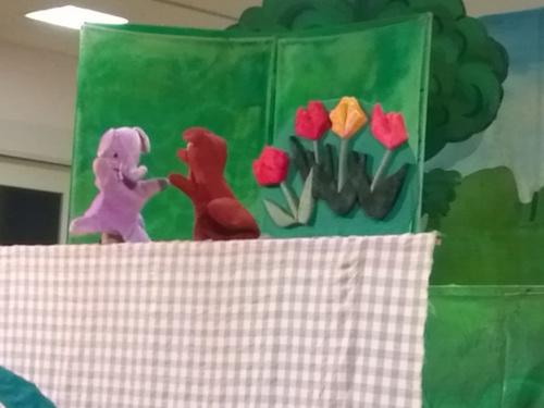 ママも懐かしい♪子どもと楽しめる人形劇に行ってみよう!のタイトル画像