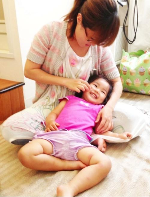ごめんね育児がありがとうに変わった日〜ママぞうのやり直せる子育て〜の画像1