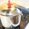 離乳食のストック!圧力鍋であっという間に作っちゃおう♪のタイトル画像