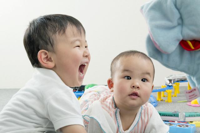 【2人目育児体験談】2人の子どもに平等でなくてもいい。同じだけの愛情をかけてあげようの画像2