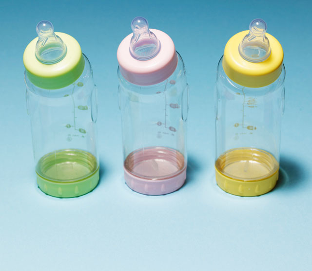 完全母乳がすべてじゃない!大丈夫、少しでも母乳を与えていれば「母乳育児」なんですの画像2