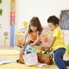 子どもが片付けたくなる部屋づくりの本「おかたづけ育、はじめました。」がおすすめな理由のタイトル画像