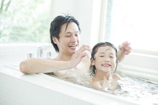 子どもの想像力が爆発する?!親子で楽しいお風呂タイムになる遊び方の画像3