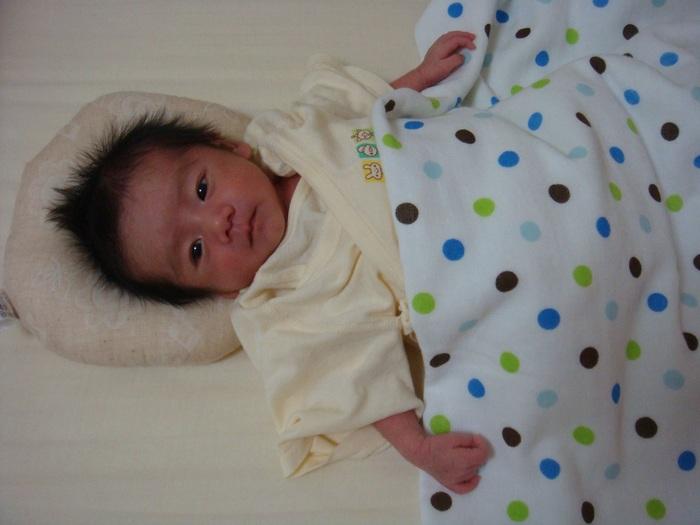 2140gの低出生体重児を生んだ私の話の画像2