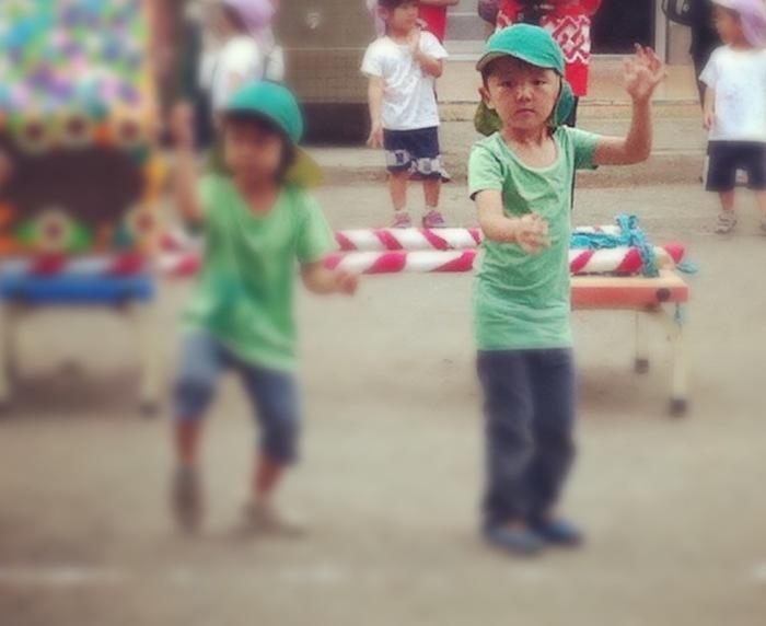 幼稚園・保育園の運動会♪親子でもっと楽しむ方法とは?の画像2