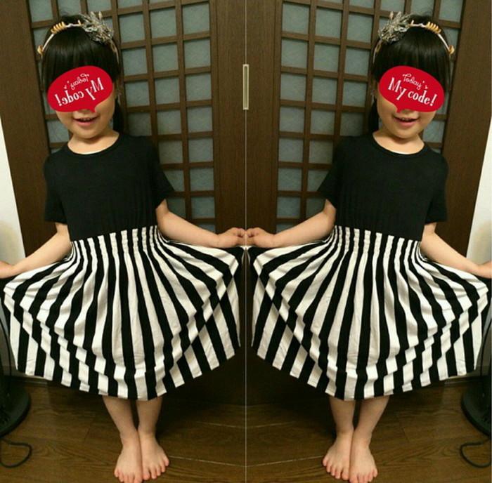 女の子ママ必見!韓国ブランドの子ども服の魅力とは?私が韓国ブランドの子ども服をおすすめする理由の画像1