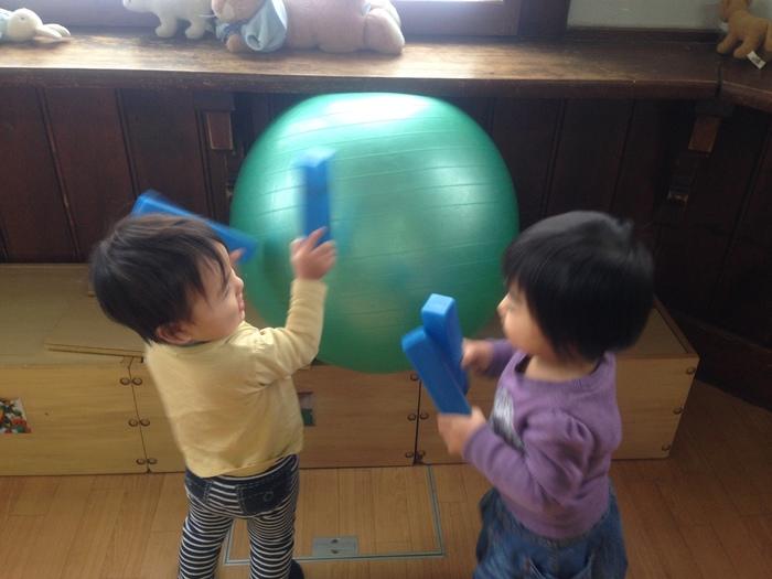 子ども同士のおもちゃの取り合い!どんな風に対応したらいいの?の画像1