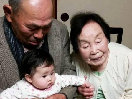 おばあちゃん世代の言葉から思うこと~子育ての大切なことは今も昔も変わらない~のタイトル画像