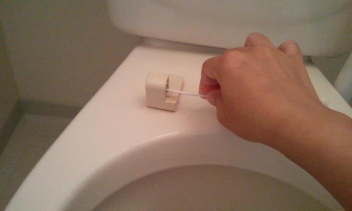 トイレトレーニングを始める前にやっておきたい!便座の丸洗い掃除5ステップの画像3