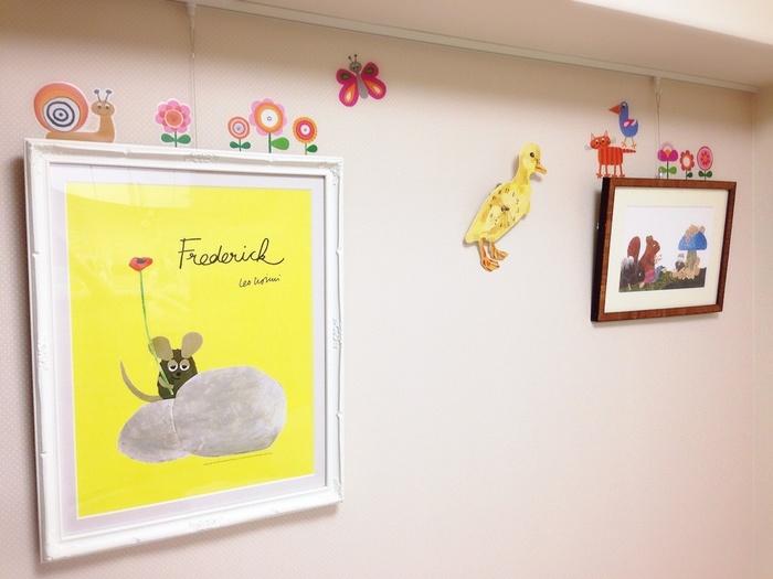 子ども部屋を簡単リメイク!子ども部屋の模様替えはウォールステッカーがオススメ♪の画像3