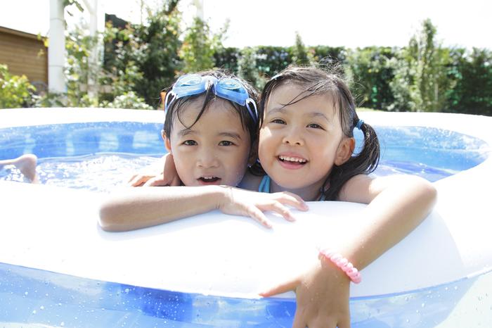 夏がチャンス!小学校入学前に子どもの水嫌いを克服する方法とは?の画像1
