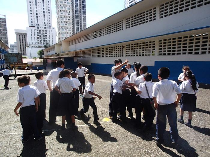 世界の学校を覗いてみよう!自由気ままなパナマの学校の画像2
