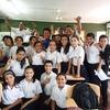 世界の学校を覗いてみよう!自由気ままなパナマの学校のタイトル画像