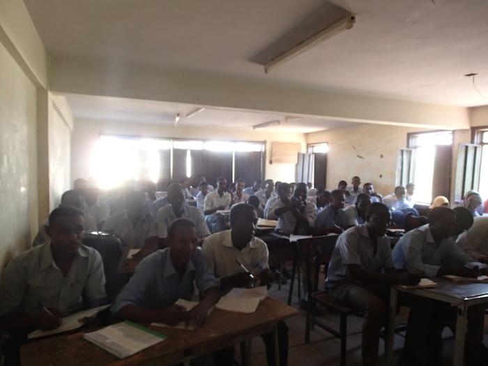 世界の学校を覗いてみよう!ホスピタリティが最高なスーダンの学校の画像2