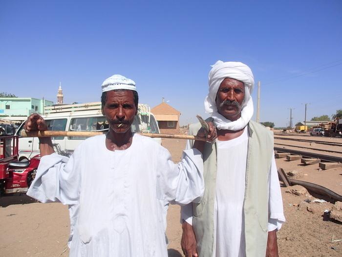 世界の学校を覗いてみよう!ホスピタリティが最高なスーダンの学校の画像1