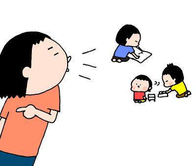 「お風呂入りたくない~!!」嫌がる息子に対し、入浴モードへの切り替え術とは?の画像3