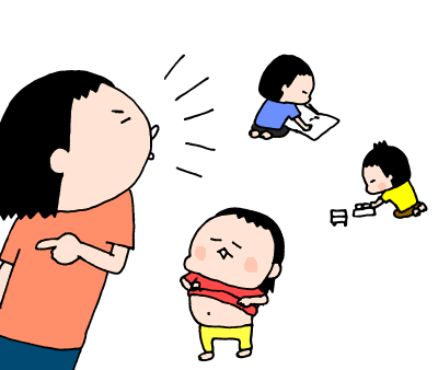 「お風呂入りたくない~!!」嫌がる息子に対し、入浴モードへの切り替え術とは?の画像4