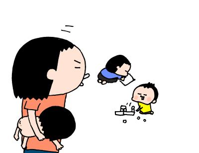 「お風呂入りたくない~!!」嫌がる息子に対し、入浴モードへの切り替え術とは?の画像5
