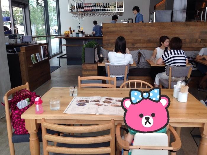 二子玉川で大人気のファミリーレストラン「100本のスプーン」並んでも食べたい、その人気の理由とは?の画像2