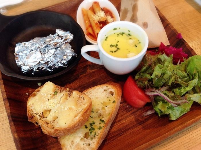 二子玉川で大人気のファミリーレストラン「100本のスプーン」並んでも食べたい、その人気の理由とは?の画像3