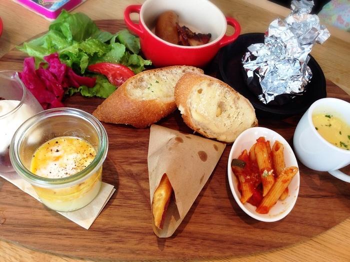 二子玉川で大人気のファミリーレストラン「100本のスプーン」並んでも食べたい、その人気の理由とは?の画像4