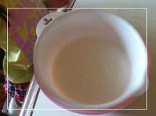 卵を使わないアイスクリーム!卵アレルギーのお子さんも安心して食べれる夏のおやつレシピの画像2