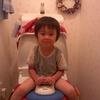 トイレトレーニング、我が家の試行錯誤!2度の中断からのオムツ卒業!のタイトル画像
